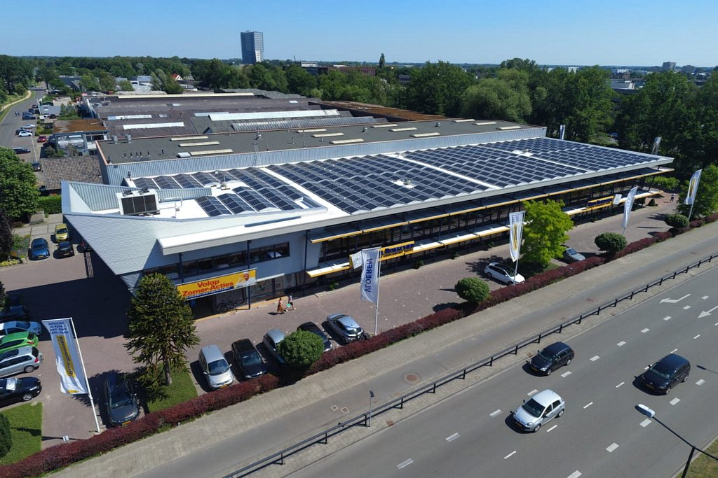 Paul Roescher Apeldoorn Solarvision